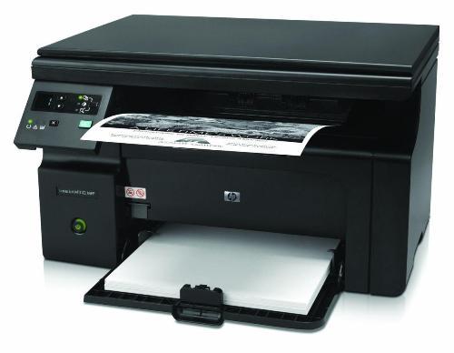 скачать программу для принтера Laserjet M1132 Mfp бесплатно - фото 7