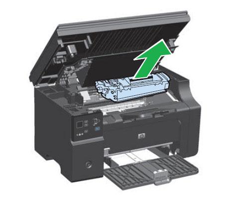 Драйвер для сканера Laserjet M1132 Mfp