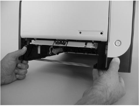 Hp 2025 ролики подачи бумаги
