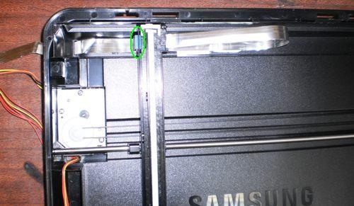 Samsung scanner driver scx 4300