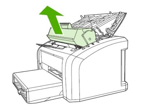 Hp Laserjet 1010 Printer Инструкция По Применению - фото 5
