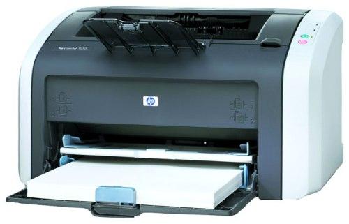 Hp Laserjet 1010 Printer Инструкция По Применению - фото 4