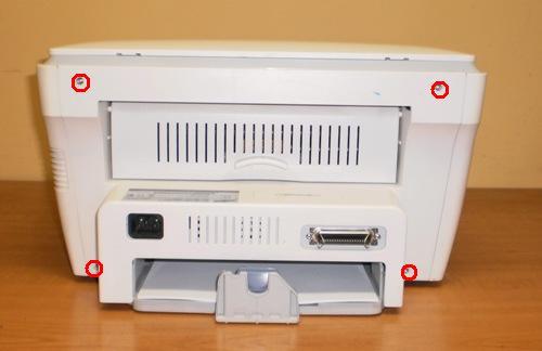 Скачать драйвер для Samsung SCX-4100