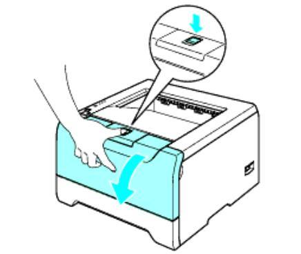 Принтер почистить барабан своими руками