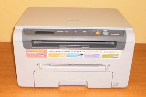 скачать программу на принтер Samsung Scx 4200 - фото 4