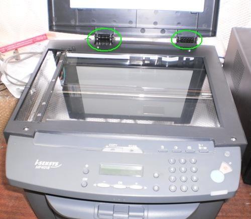 Скачать программе сканирования для canon mf4018